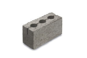 Cement Brick Hollow Maxi - 7mpa