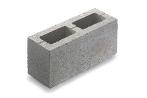 Cement Brick M140 Block