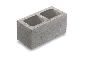 Cement Brick M190 Block