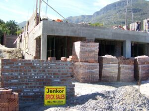 Jenkor Recent Projects Clay Brick House
