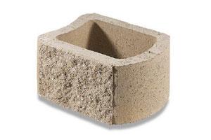 R12 Retaining Wall Block