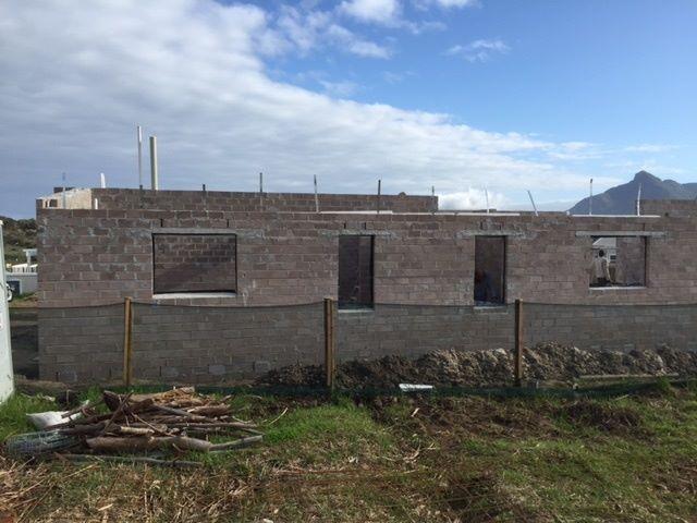 Image of Fish Hoek New Building 2
