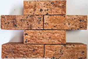 Iron Spot Rustic Paver - Building Bricks Paving Cape Town