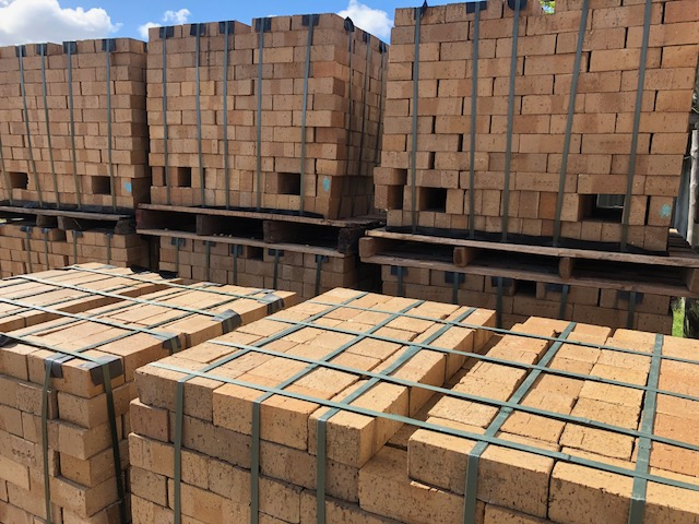 Trial Pavers - Jenkor paving bricks - Types of Bricks