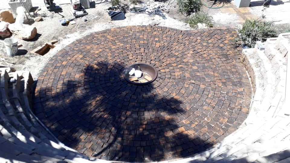 Paving Prices Western Cape