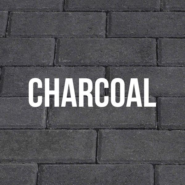 Cement Charcoal Bond Paver 50mm